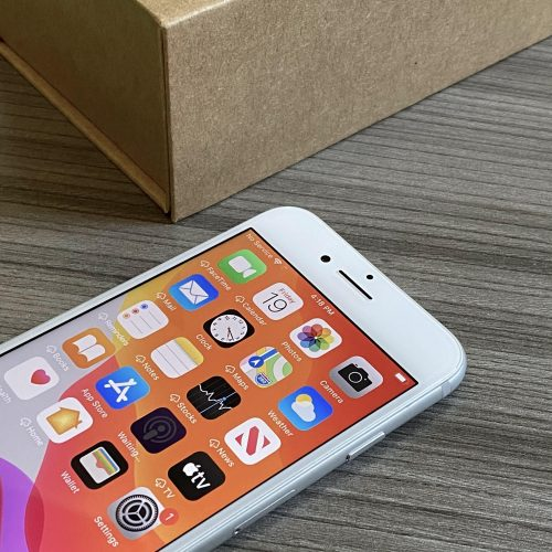 iphone, iphone 7, iphone 7 rose gold, apple iphone 7 silver/white