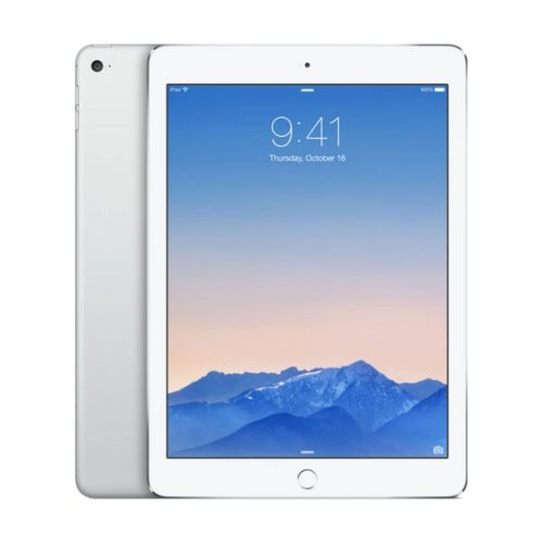 ipad, ipad air 2, apple ipad air silver