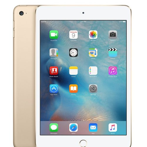 ipad, ipad mini, ipad mini 4, apple ipad mini 4 gold