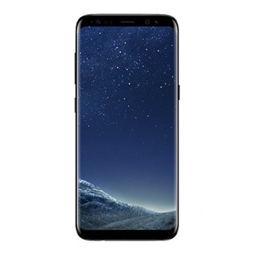 samsung s8, samsung galaxy s8, samsung galaxy s8 grey/black, samsung galaxy s8 a few mark on the screen