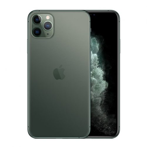 iphone, iphone 11 pro max, iphone 11 pro max midnight green, apple iphone 11 pro max midnight green