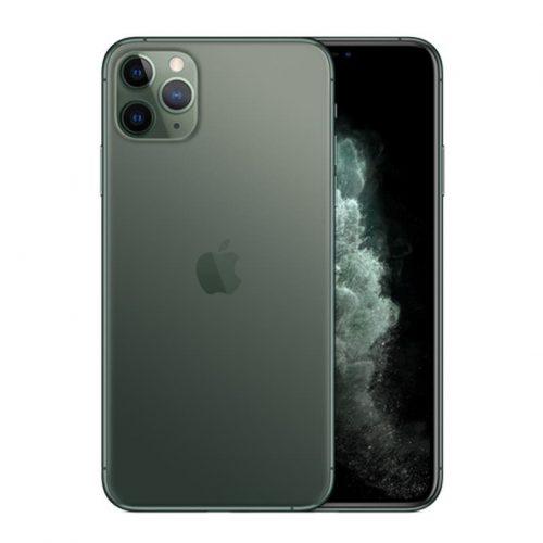 iphone, iphone 11 pro max, iphone 11 pro max midnight green, apple iphone 11 pro max midnight green