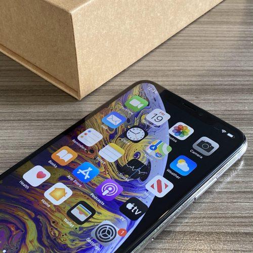 iphone, iphone xs, iphone xs max, iphone xs max silver/ white, apple iphone xs max silver/white