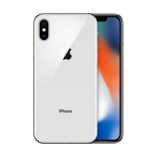 iphone, iphone x, iphone x silver/white, apple iphone x silver/white