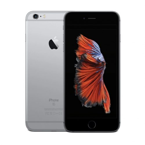 iphone, iphone 6s plus, iphone 6s puls space grey, apple iphone 6s plus space grey