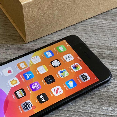 iphone, iphone 7 plus, iphone 7 plus matte black, apple iphone 7 plus matte black