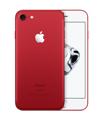 iphone, iphone 7, iphone 7 red, apple iphone 7 red