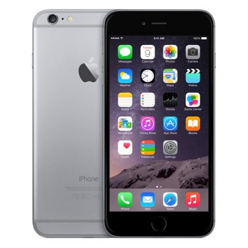 iphone, iphone 6, iphone 6 space grey/ black, apple iphone 6 space grey/ black