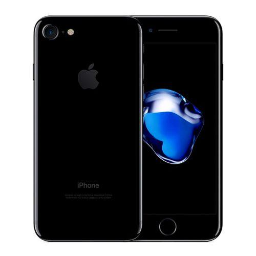 iphone, iphone 7, iphone 7 matte black, apple iphone 7 jet black