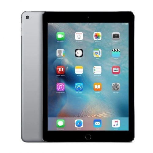 iPad, iPad Air, Apple iPad Air space grey/ black