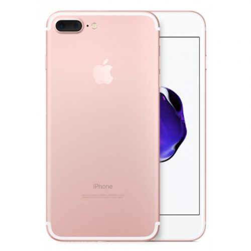 apple iphone 7 plus rose gold