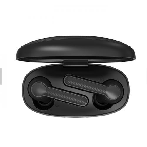 XY-7 Bluetooth wireless earphones Sport waterproof earbuds Black