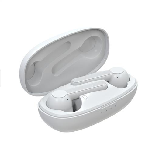 XY-7 Bluetooth wireless earphones Sport waterproof earbuds White