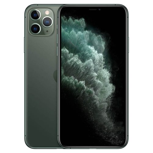 iphone, iphone 11 pro, iphone 11 pro midnight green, apple iphone 11 pro midnight green
