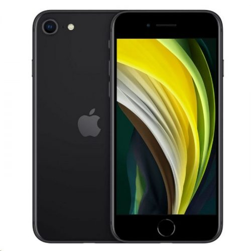 iphone, iphone se 2020, iphone se, iphone se 2020 black, apple iphone se 2020 black