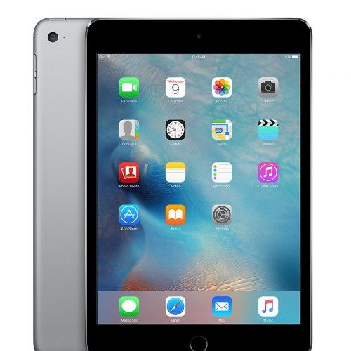 ipad, ipad mini, ipad mini 4, apple ipad mini 4 space grey/ black,Apple iPad Mini 2 32GB WIFI + Cellular Space Grey / Black A1490