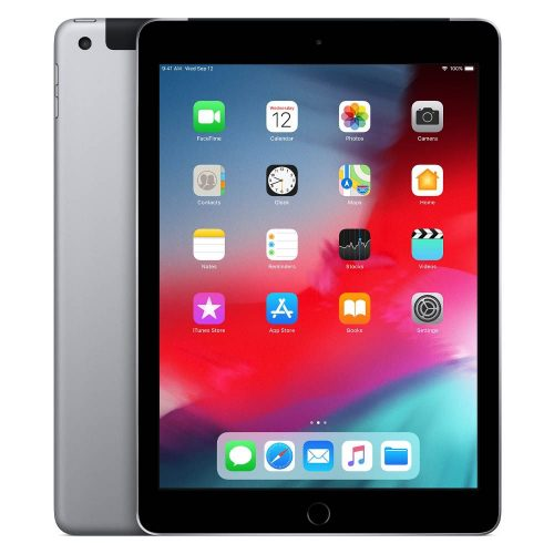 Apple ipad air 2 space grey black