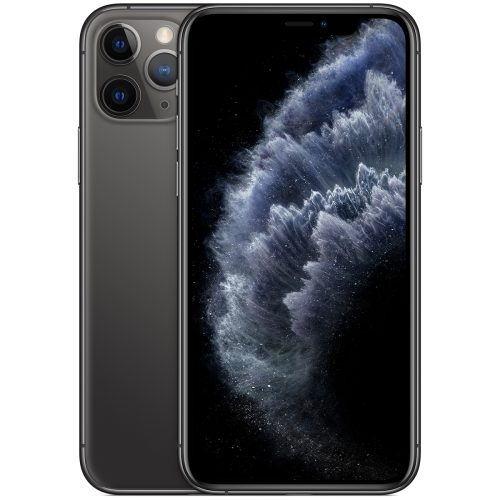iphone, iphone 11 pro max, iphone 11 pro max space grey/black, apple iphone 11 pro max space grey/black