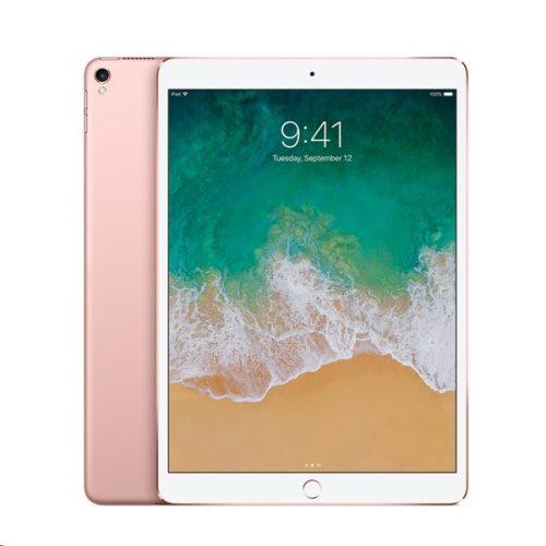 "ipad, ipad pro, ipad pro 10.5"", apple ipad pro 10.5"" rose gold"