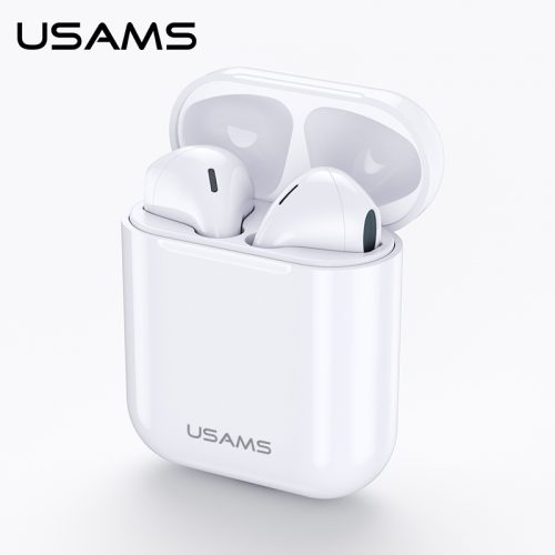 USAMS AirPods Wireless Bluetooth