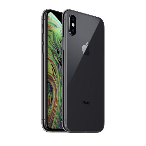 iphone, iphone xs, iphone xs space grey/black, apple iphone xs space grey/black