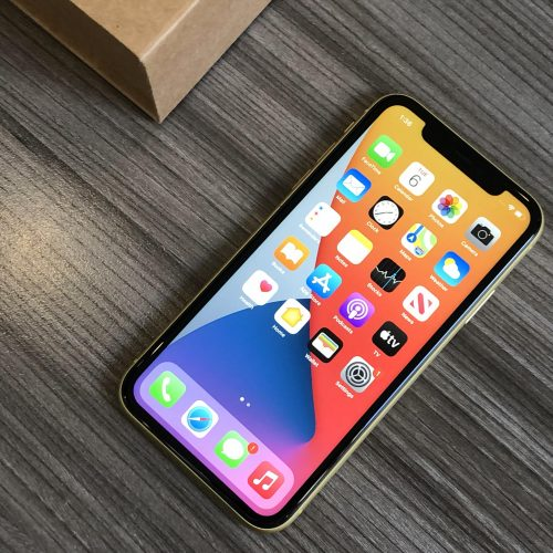 iphone, iphone 11, iphone 11 yellow, apple iphone 11 yellow