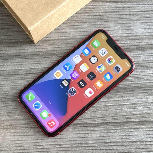 iphone, iphone 11, iphone 11 red, apple iphone 11 red