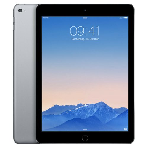apple ipad air 2 space grey, black
