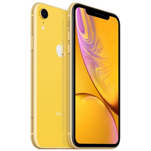 iphone, iphone xr, iphone xr yellow, apple iphone xr yellow