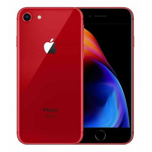 iphone, iphone 8, iphone 8 red, apple iphone 8 red