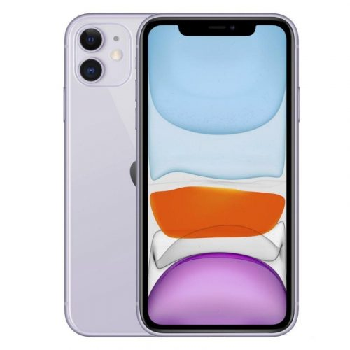 iphone, iphone 11, iphone 11 purple, apple iphone 11 purple