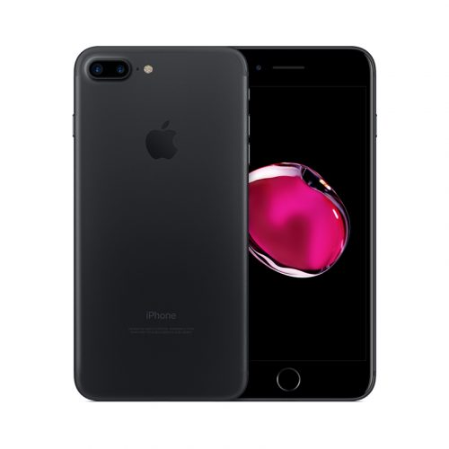 iphone, iphone 7 plus, iphone 7 plus matte black, apple iphone 7 plus matte black