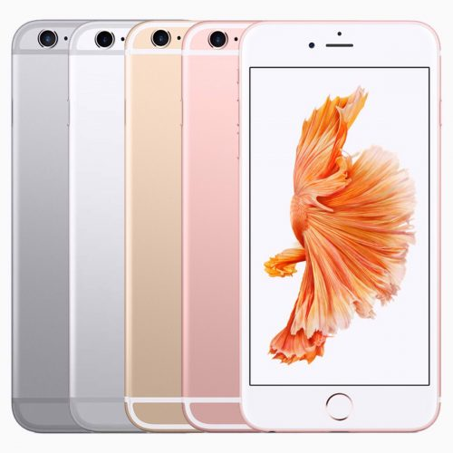 iphone, iphone 6 plus, apple iphone 6 puls,iPhone 6s Plus 64GB Rose Gold / Gold / Black AB Grade,iPhone 6s Plus 16GB Refurbished