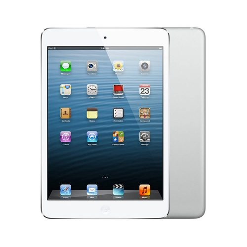 ipad mini 2, ipad mini 2 silver/white, apple ipad mini 2 silver/white