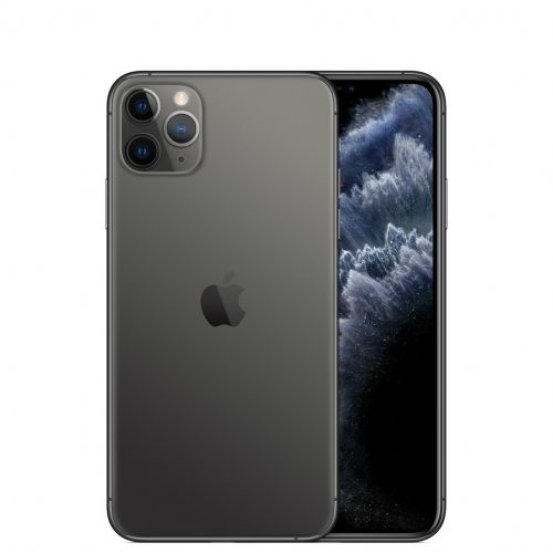 iPhone 11 pro, iPhone, iPhone 11 pro space grey/ black, apple iphone 11 pro space grey/ black