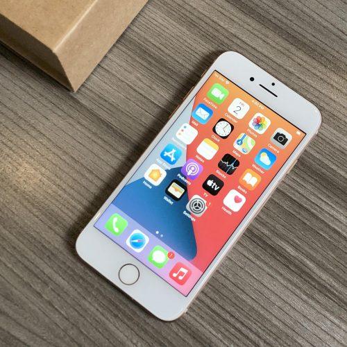 iphone, iphone 8, iphone 8 gold/rose gold, apple iphone 8 gold/ rose gold