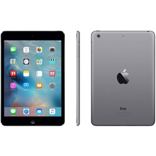 Apple iPad Mini A1432 WiFi 16GB Space Grey