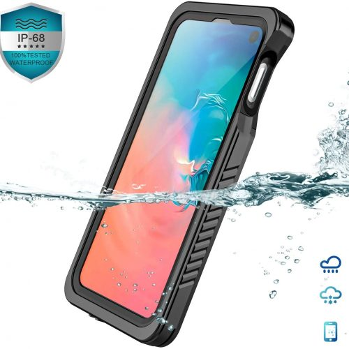 S10e waterproof case