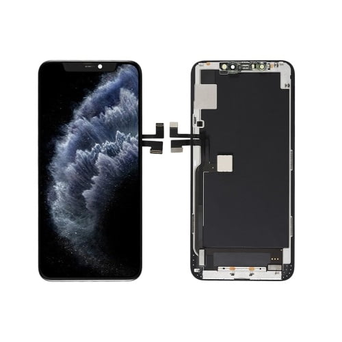 Screen replacement for iPhone 11 Pro Max