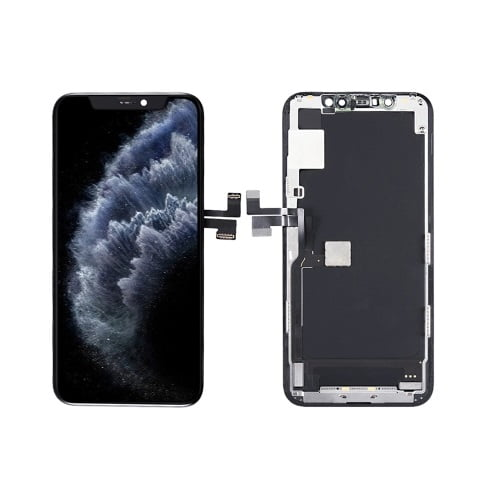 Screen replacement for iPhone 11 Pro