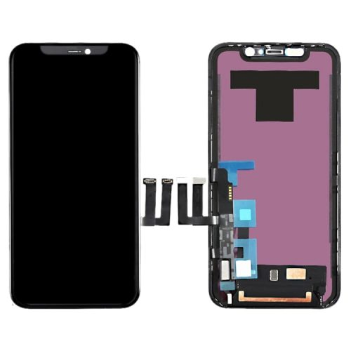 Screen replacement for iPhone 11