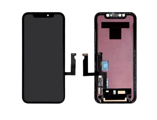 Screen replacement for iPhone XR