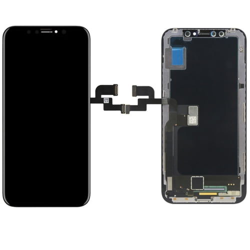 Screen replacement for iPhone X