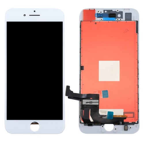 Screen replacement for iPhone 8 Plus