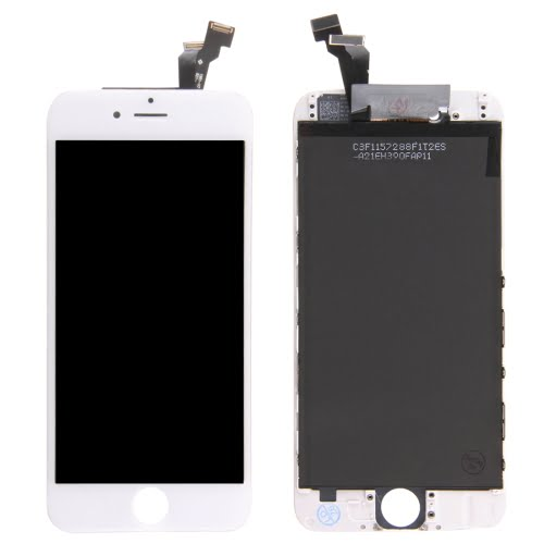 Screen replacement for iPhone 6