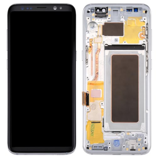 Screen replacement for Samsung S8