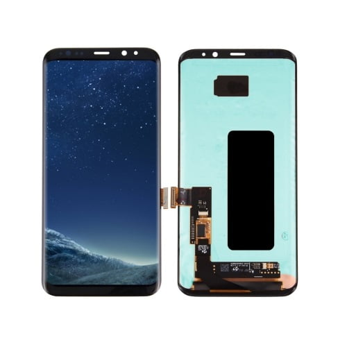Screen replacement for Samsung S8 Plus