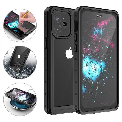iphone 12 redpepper waterproof case