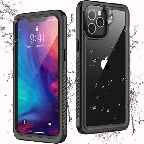 iphone 12 pro redpepper waterproof case