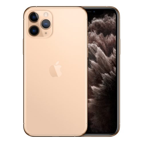 iphone 11 pro max gold